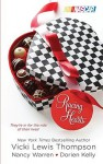 Racing Hearts: A Calculated RiskAn Outside ChanceThis Time Around - Vicki Lewis Thompson, Nancy Warren, Dorien Kelly