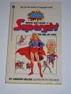 Supergirl: The Girl of Steel - Andrew Helfer