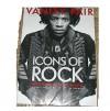 VANITY FAIR December 1999 Icons Of Rock supplement - Vanity Fair