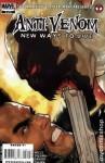 "Amazing Spider-Man Presents Anti-Venom #2 ""New Ways To Live"" (Amazing Spider-Man Presents Anti-Venom, Volume 1) - ZEB WELLS, PAULO SIQUEIRA, CHAD HARDIN, AMILTON SANTOS, JAIME MENDOZA, MIRCO PIERFEDERICI"