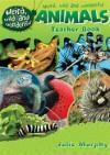 Weird, Wild and Wonderful Teacher Book - Julie Murphy