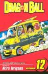 Dragon Ball, Vol. 12: The Demon King Piccolo - Akira Toriyama