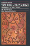 Vanishing Lung Syndrome - Miroslav Holub, David Young, Dana Habova