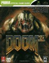 Doom 3 (Xbox) (Prima Official Game Guide) - Bryan Stratton