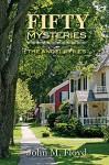 Fifty Mysteries - John M. Floyd, Joe Lee