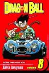 Dragon Ball, Vol. 8: Taopaipai and Master Karin - Akira Toriyama