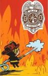 The Kid Firechief - Steven Weissman