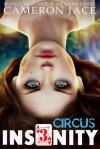 Circus (Mad in Wonderland) - Cameron Jace