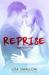 Reprise (Ruby Riot Book 3) - Lisa Swallow