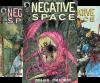 Negative Space (Issues) (3 Book Series) - Ryan Lindsay, Owen Gieni