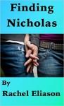 Finding Nicholas - Rachel Eliason