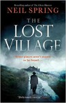 The Lost Village - NEIL SPRING, Neil Spring