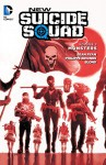 New Suicide Squad Vol. 2 - Sean Ryan