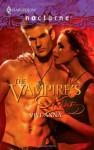 Vampire's Kiss - Vivi Anna