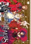 Alice in the Country of Hearts, Vol. 1 - QuinRose, Beni Axia Conrad, Soumei Hoshino