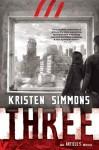 Three - Kristen Simmons