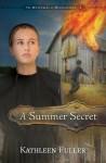 A Summer Secret - Kathleen Fuller
