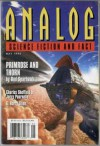 Analog Science Fiction/Science Fact May, 1996 - Stanley Schmidt
