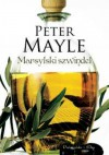 Marsylski szwindel - Peter Mayle