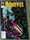 The Huntress No. 5 Aug (Everything Changes) - Joey Cavalieri, Joe Staton