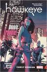 Hawkeye: Kate Bishop Vol. 3: Family Reunion - Leonardo Romero, Kelly Thompson