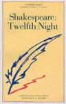 Shakespeare: Twelfth Night - D.J. Palmer