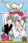 Special A, Vol. 10 - Maki Minami