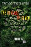 The Revenge of Seven (Lorien Legacies) - Pittacus Lore