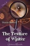 The Texture of Winter - Sharon Bidwell