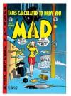 Mad Magazine #4 - Jerry DeFuccio, Harvey Kurtzman, Jack Davis, Will Elder