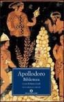 La biblioteca - Apollodoro, Marina Cavalli
