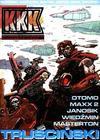 KKK - 14, 3/2001 - Tomasz Krasnowolski