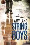 String Boys - Amy Lane