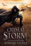 Crystal Storm: A Falling Kingdoms Novel - Morgan Rhodes