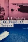 The Rings of Saturn - W.G. Sebald, Michael Hulse