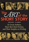 The Art of the Short Story - R.S. Gwynn, Dana Gioia