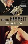 The Thin Man - Dashiell Hammett