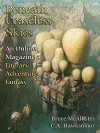 Beneath Ceaseless Skies Issue #167 - Bruce McAllister, C.A. Hawksmoor, Scott H. Andrews
