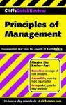 Principles of Management - CliffsNotes