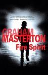 Fire Spirit - Graham Masterton
