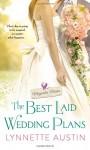 The Best Laid Wedding Plans (Magnolia Brides) - Lynnette Austin
