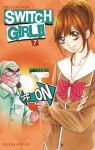 Switch Girl!!, Tome 7 - Natsumi Aida, Marie-Saskia Raynal, Tamako Kageyama