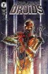 Star Wars: Droids #3 (June 1994) - Dan Thorsland, Ian Gibson