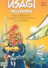 Usagi Yojimbo: Pojedynek przy Świątyni Kitanoji - Stan Sakai