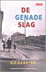 De genadeslag - G.D. Gearino, Anneke Bok