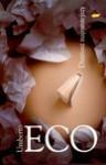 Diariusz najmniejszy - Umberto Eco
