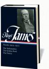 Novels, 1903-1911 - Henry James, Ross Posnock