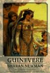 Guinevere - Sharan Newman