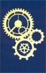 The Clockwork Reader: Volume 1 - Mark Finn, Bill Willingham, Matthew Sturges, Chris Roberson