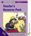 Wellington Square Level 5 Teacher's Resource Pack - Keith Gaines
